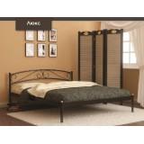 Кровать модель Люкс