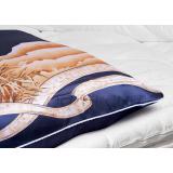 Подушка Мелодия сна Гречневая лузга