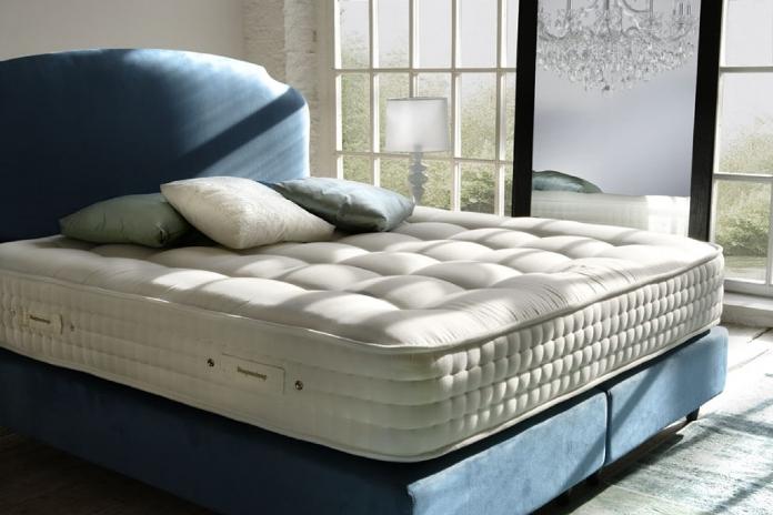 Правила выбора матраса на двуспальную кровать