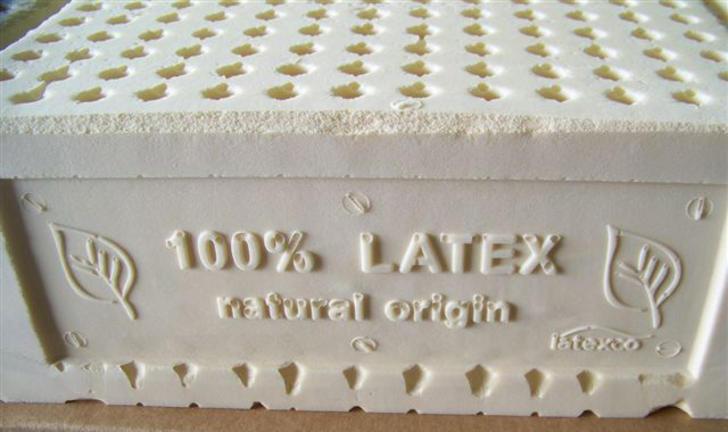 Натуральный латекс для матраса