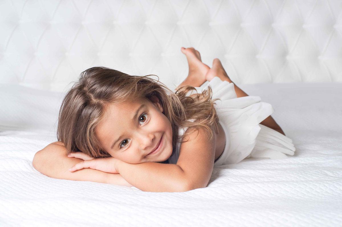 Матрас для ребенка на вырост