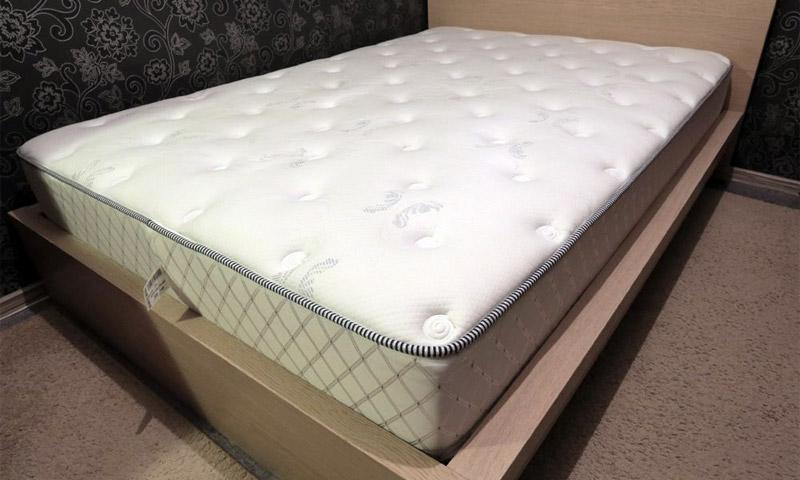 Что важнее: кровать или матрас?