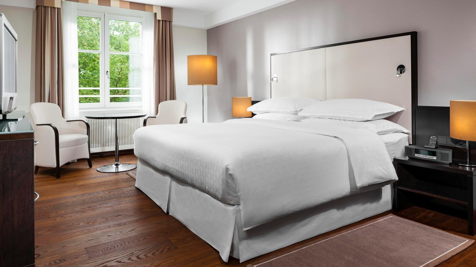 Как выбрать качественный матрас для гостиниц и отелей?
