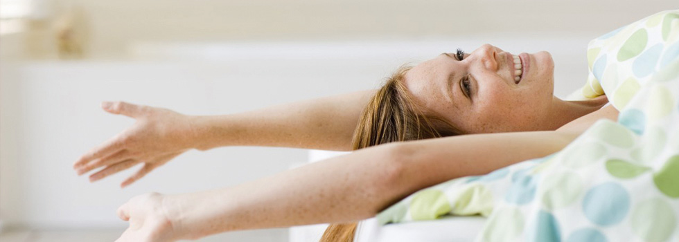 Как хорошо выспаться в спальне?