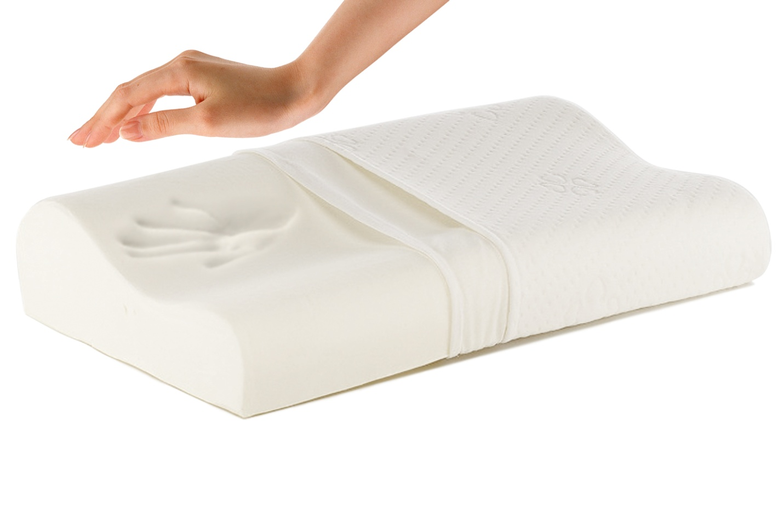 Что такое ортопедическая подушка?