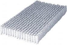 «Усиленный» блок независимых пружин (500-550 штук на м2)