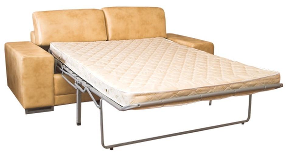 Выбираем матрас для раскладного дивана